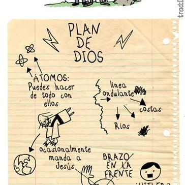 Entendiendo el plan divino