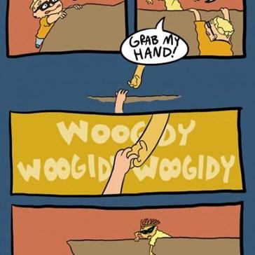 Woogitywoogitywoogity