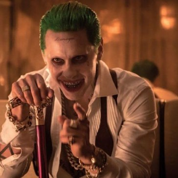 Of Course Jared Leto's Idea for How the Joker Would Handle an Interview Is Insane
