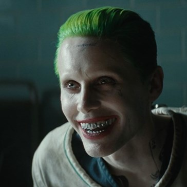 Disgruntled Suicide Squad Moviegoer Is Suing Warner Bros. For Falsely Advertising Deleted Joker Scenes