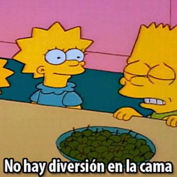 Homero sabe