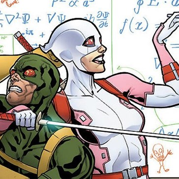 Marvel Wants to Encourage Young Scientists With These STEM-Themed Covers