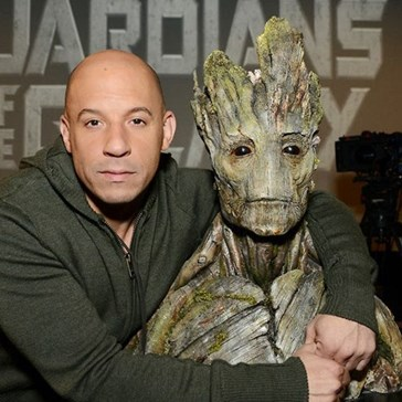Vin Diesel Just Told Everyone That Yes, Guardians of the Galaxy Will Be in the Avengers: Infinity War
