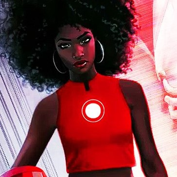 Tony Stark's Teen Successor to Officially Discontinue 'Iron Man' and Go by New Name