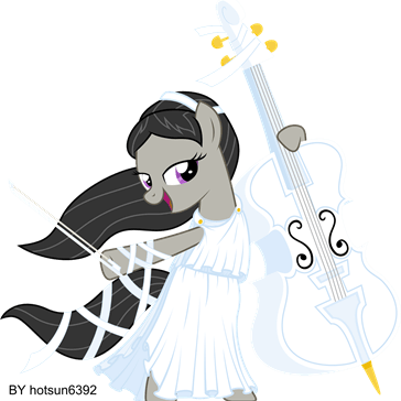 Greek Octavia