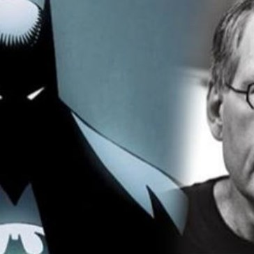 Stephen King Recreates Batman Short Story In Audio Form, And Of Course It's Amazing