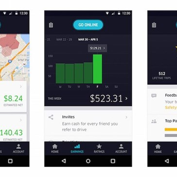 FAIL of the Day: Uber Offers Free Retirement Accounts for Drivers, Won't Make Contributions