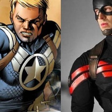 Russo Brothers Confirm That Captain America Is No Longer, Well, Captain America