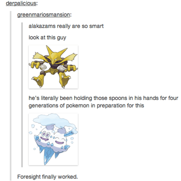Teach Me Your Ways Alakazam