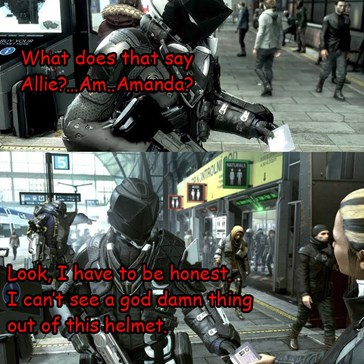 The Cops In Deus Ex Be Like
