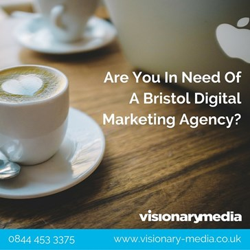 Bristol Digital Marketing Agency