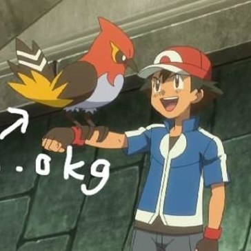 These Pictures Illustrate Just How Ridiculously Strong Ash Ketchum Is...
