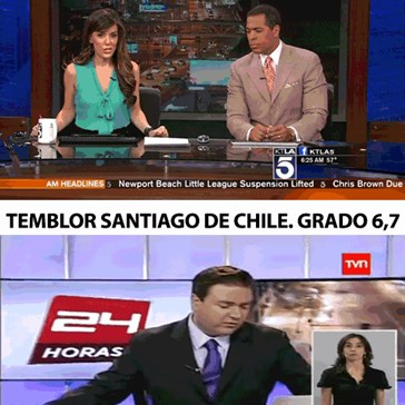 En Chile saben