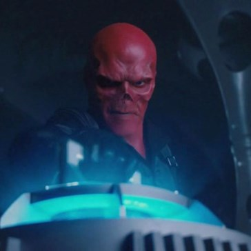 Hugo Weaving Teases Return of Red Skull In Avengers: Infinity War