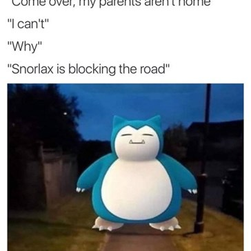 Well Don't Just Stand There, Get Your Pokeflute!