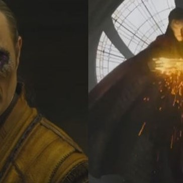 The New Trailer For Doctor Strange Is Here, And It Looks Very Promising!
