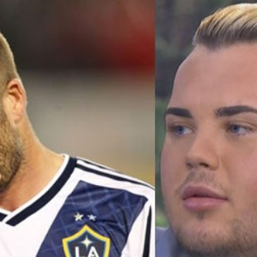 This Maniac Spent £20,000 on Surgery to Look Like David Beckham, and We're Extremely Confused
