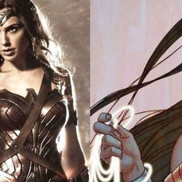 DC Comics Confirms Wonder Woman's Bisexuality During Recent Interview