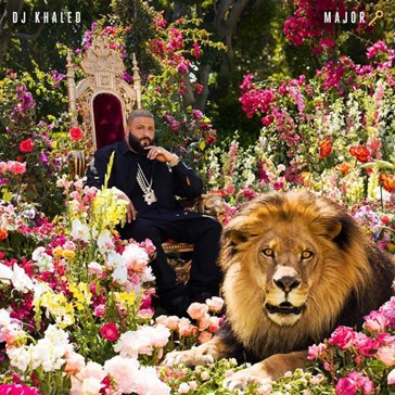 Questionable Life Advice of the Day: DJ Khaled Reveals Personal Philosophies in New Book