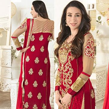 Get Online Designer Kurtis For Women By IndiaRush.com
