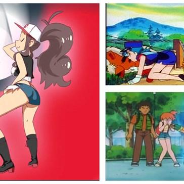 Y el motivo por el que Ash nada que gana la liga es...
