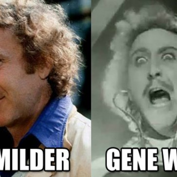 In Loving Memeory of Gene Wilder, Here's a List of Willy Wonka Memes
