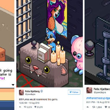 PewDiePie's New Game Is All About Becoming More Famous than PewDiePie, Cause of Course It Is