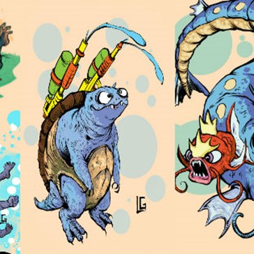 This Twisted Pokémon Series Is Horribly, Exceptionally Perfect