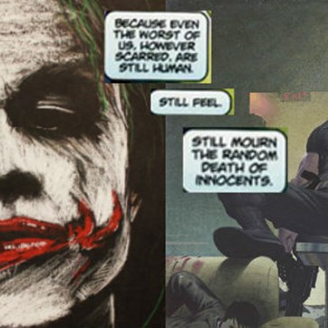 Comic Series Imagines If Comic Book Villains Had a 'Creamy Moral Center', and We Would Read the Sh*t out of This