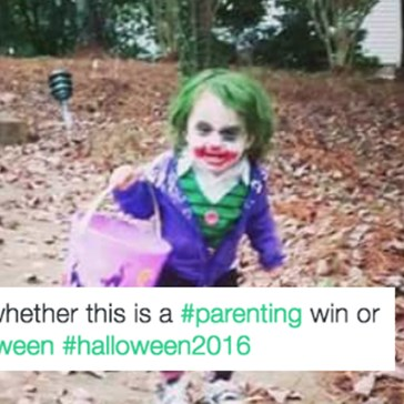 "These Parenting ""Wins"" Are Iffy at Best, some of Them Are Outright Fails"