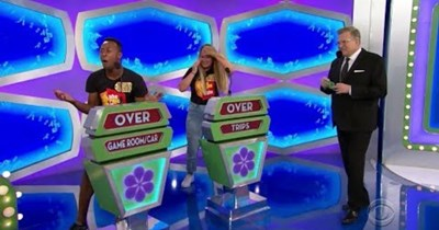 Two price is right fails that were so close.