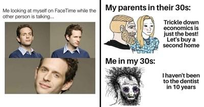 Funny random memes, dank memes, lord of the rings, relatable memes, depressing memes, gaming memes, animal memes, dog memes