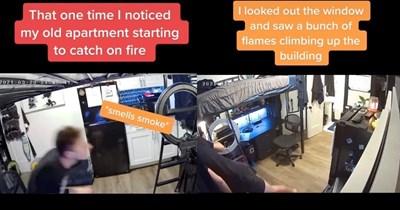 crazy landlord surprising housing FAIL ridiculous Video tiktok apartment - 2736134