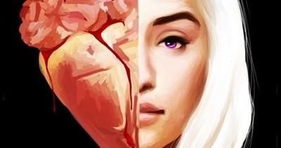Fan Art Game of Thrones list - 279301
