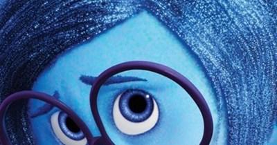 disney inside out pixar cartoons - 338181
