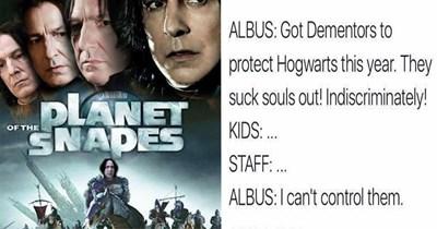 twitter Harry Potter Memes funny - 5368581