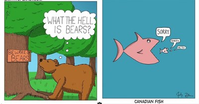 animal comics funny animals animals web comics - 5961733