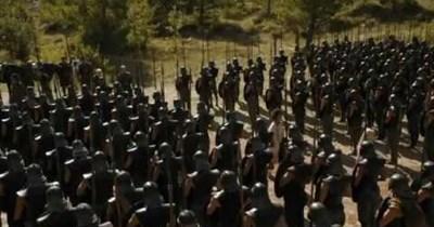 trailers Game of Thrones season 4 Video - 59803393