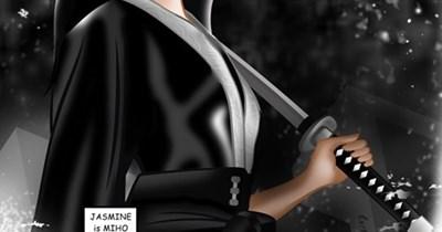 aladdin crossover disney Fan Art sin city - 6352760576