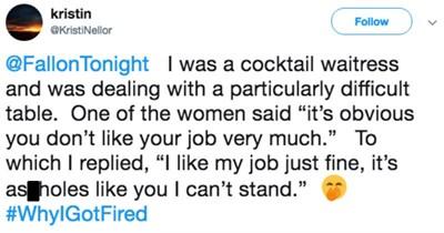 twitter employee fired job work social media ridiculous - 6728965