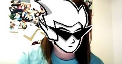 dirk homestuck overly attached girlfriend ms paint adventures - 6830927616