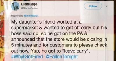 twitter employee job relatable work social media ridiculous - 6861829