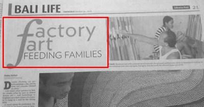 FAIL headline cringe ridiculous funny headline fail - 6947845