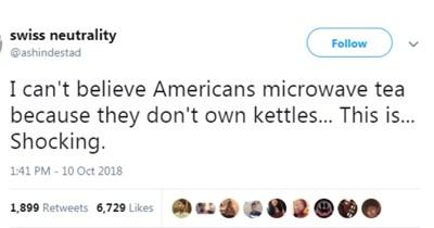 British tweets UK funny tweets - 6960645