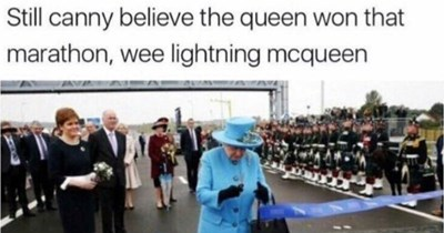 scottish twitter english jokes clever language tweets silly dumb funny - 7172101