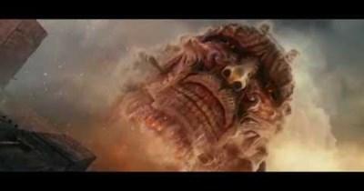 anime attack on titan Video - 73396481