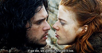 Jon Snow gifs Game of Thrones - 7498007040