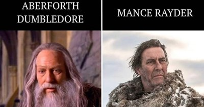 crazy Harry Potter facts Game of Thrones movies movie facts fun facts - 7507973