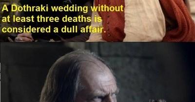 red wedding hbo Game of Thrones weddings - 7533704960
