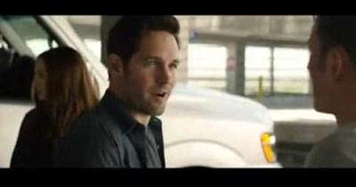 trailers marvel disney captain america ant man superheroes Video - 79438337